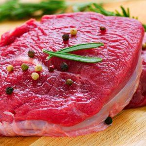 Thịt bò giàu vitamin và khoáng chất
