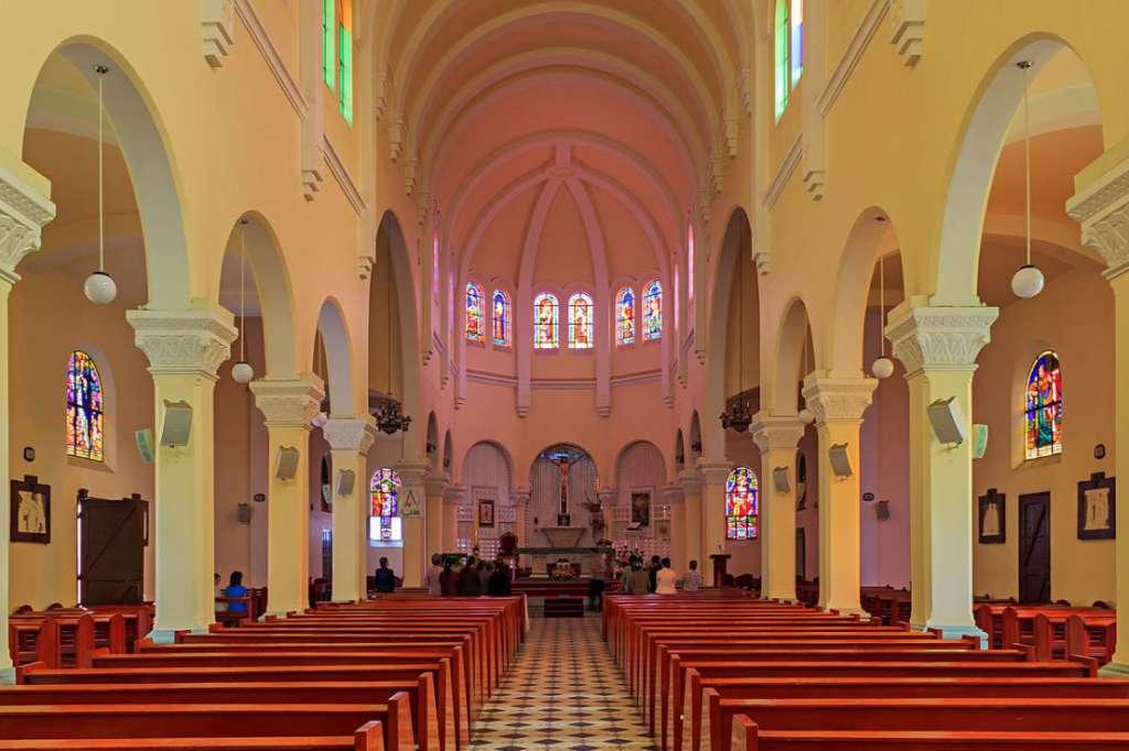 Nhà thờ Con Gà Đà Lạt nơi lưu giữ những nét cổ kính xưa của Đà Lạt