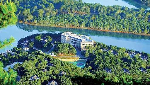 Dalat Edensee lake resort & spa khách sạn 5 sao đẹp nhất Đà Lạt